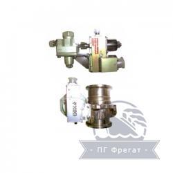 Электропневматический регулятор давления УФ 90171М–063.00.00
