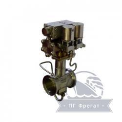 Клапан циклический УФ 96553М-040.00.00