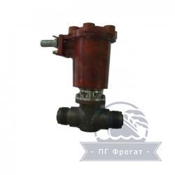 Клапан электромагнитный однопозиционный НЗ УФ 96584-015