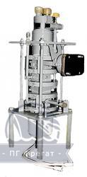 Многолучевой импульсный усилительный клистрон UA КИУ-7 фото 1