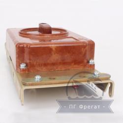 Привод электромагнитный для А3772БР - фото