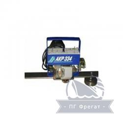 Устройство АКР-334 для автоматизации резки и сварки