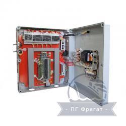 Многофункциональный контроллер для технологических процессов АКС