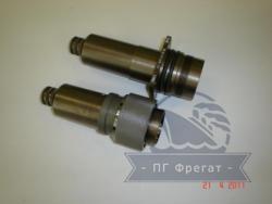 Соединители электрооптические типа ЭНГ-Б25-6, ЭНГ-Б26-6, ЭНГ-Б27-6 «Александрит» фото 1
