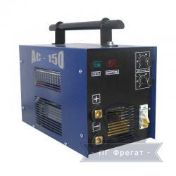 Сварочный аппарат АС-150 инверторный источник
