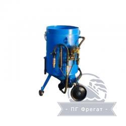 Аппарат струйной очистки АСО 200