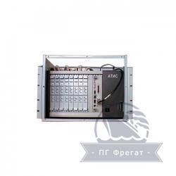 Автоматизированная тензометрическая информационно-измерительная система АТИС