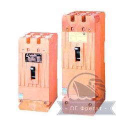 Фото Автоматические выключатели А3778П, А3778М, А3778БР, ВА3778