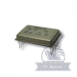 коммутационное устройство БКУ9