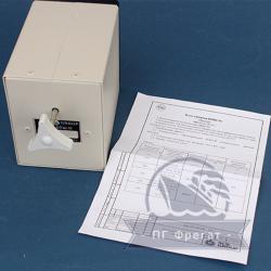 Блок питания штепсельный БПШ-М - фото