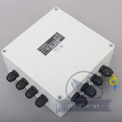 Блок измерения температуры БИТ-12Д фото 1