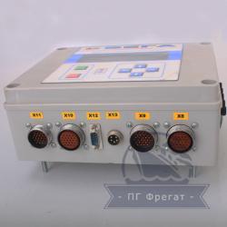 Блок автоматического управления Вега-Модуль 1 - фото