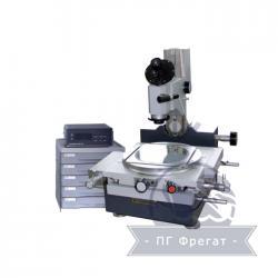 Микроскоп измерительный БМИ, БМИ-Ц