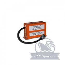 Твердотельный бортовой регистратор параметров полета (SSFDR) БУР-СЛ-1