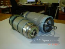 Соединители электроразрывные ЭНМ-У7-24, ЭКМ-У7-25, ЭКМ-У7-25 «Бутан ПМ»
