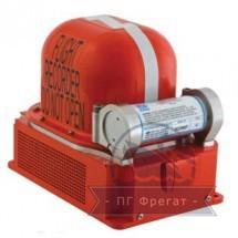 Твердотельный бортовой регистратор параметров полета (SSFDR) FDR-25 фото 1
