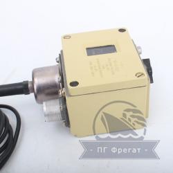 Датчик-реле для измерения температуры ТР-К-02 - фото 1