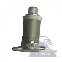 Клапан электромагнитный DN4