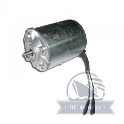Фото электродвигателя постоянного тока ДПС 30-220