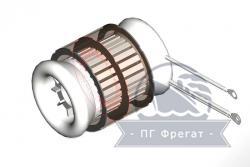 Двигатели асинхронные 4АВШ 132