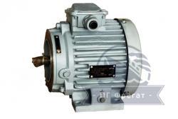Двигатели асинхронные серии ДФО 0, 1, 2, 3