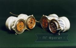 Разъемы электроконтактные ЭКР-С-96