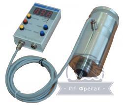 Вентильный электропривод PM-80-235-GM-IE фото 1