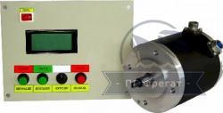 Привод электрический вентильный «РМ-108-250M» фото 1