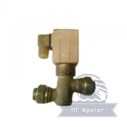 Клапан электромагнитный ЭМ37-221122-65 УЗА