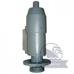 Электромагнит ЭМВ 11-37 (тянущий)