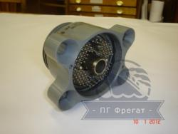 Розетка проверочная малогабаритная РПМ-100