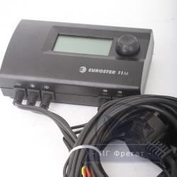 Euroster 11М многофункциональный контроллер - фото 1