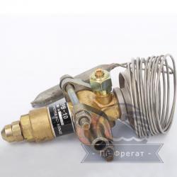 Фото 1 терморегулирующего вентиля 142ТРВ-10