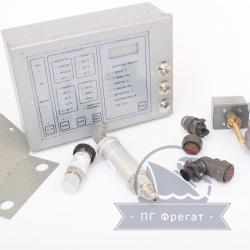 Фото 1 устройства сигнализации и управления УСУ-Д-1М-01