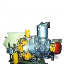 Фото газотурбогенератора ГТГ-100К