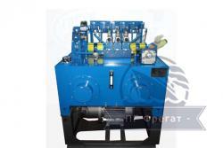 Фото гидростанции ГСГ 11-50Ш-11-300-5