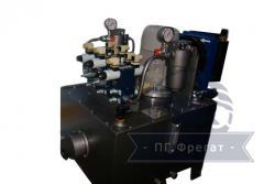 Фото гидростанции ГСГ 5-30Ш-4-100-2