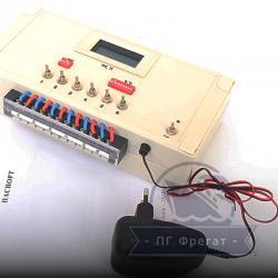 Измеритель влажности БВД-3М- фото