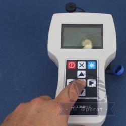 Прибор измерительный переносной ПИП-2М - фото