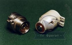 Соединители электроразрывные типа ЭНВ- У1-3 «Кедр-3» фото 1