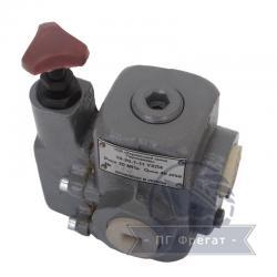 Клапан предохранительный 10-200-1-11 - маркировка