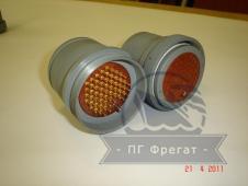 Соединители электроразрывные типа ЭНВ-Б11, ЭНВ-Б12, ЭНВ-Б13 «Контакт» фото 1