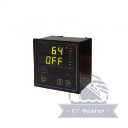 Контроллер для управления высокотемпературными печами