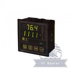 Контроллер для управления системами ГВС
