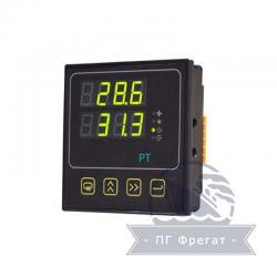 Контроллер приточной системы вентиляции