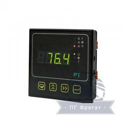 Контроллер приточной системы вентиляции с электрокалорифером
