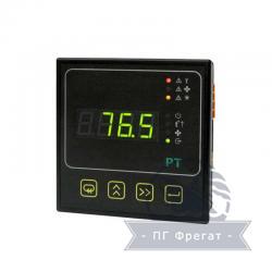 Контроллер приточной системы вентиляции с водяным калорифером