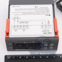 Контроллер влажности DHC-100+ - общий вид