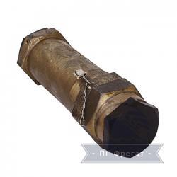 Клапан обратный КОС-20-1