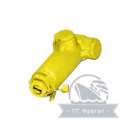 Клапан предохранительный КП-6
